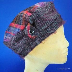 Bonnet original femme