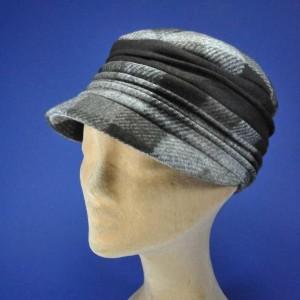 casquette laine femme mode