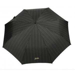 Jean-Paul GAULTIER parapluie mini rayures chemises