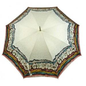 Parapluie imprimé Jean-Paul GAULTIER