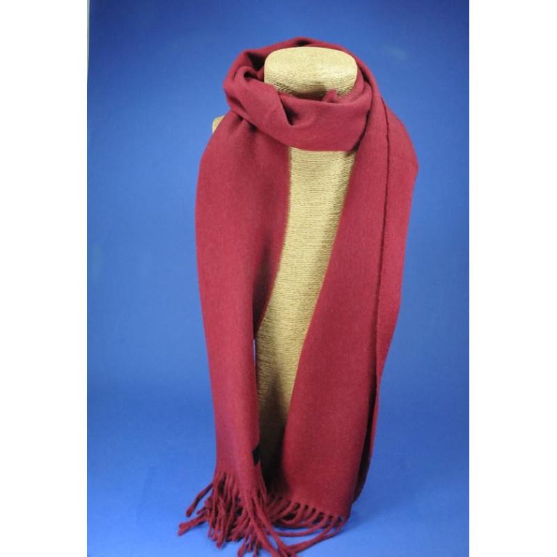 1897b22af1a Écharpes hommes cashmere - Vente d écharpes en laine et cashmere homme