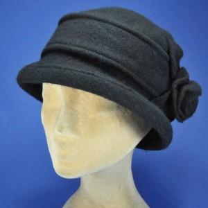 bonnet laine pour femme