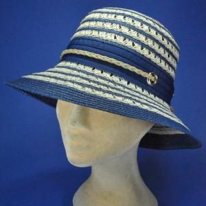 Chapeau taille réglable femme
