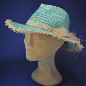 chapeau tropéziennes femme