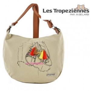 sac Les Tropeziennes Labenne
