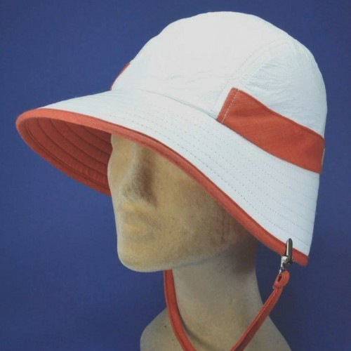 Casquette grande visiére SOWAY protection anti-UV