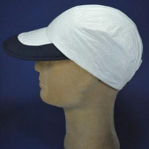 Soway Casquette anti UV longue visière souple