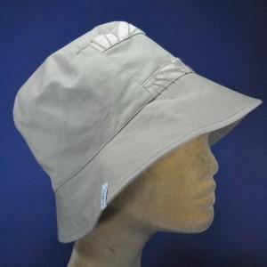 Chapeau pour la plage femme