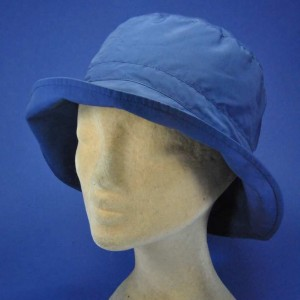 Chapeau de plage anti UV pour femme