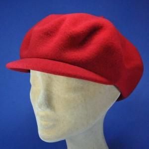 LAULHERE béret casquette mode femme
