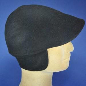 casquette d'hiver protège oreilles