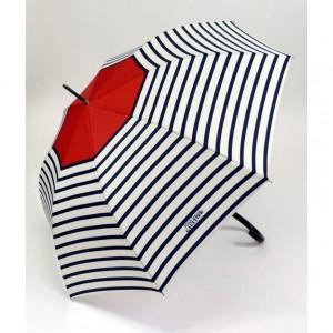 Jean Paul Gaultier Matelot blanc parapluie