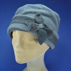bonnet polaire pour femme