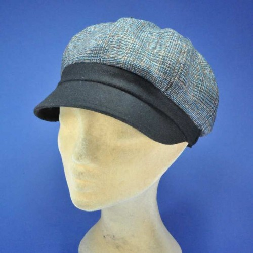 Casquette polyester  femme
