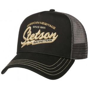 Casquette trucker STETSON baseball