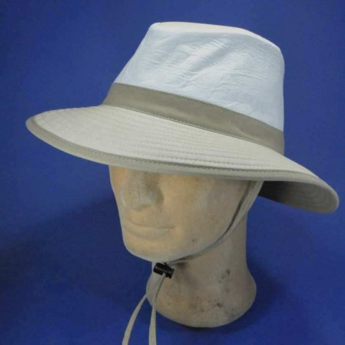 chapeau haute protection anti-UV fabrication Francaise