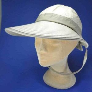 Trés gande visiére haute protection anti-UV soway