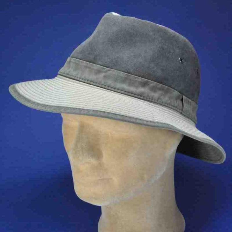 Chapeau été fabrication Française