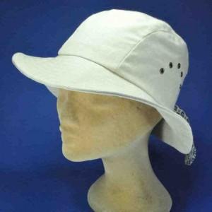 Chapeau de plage femme