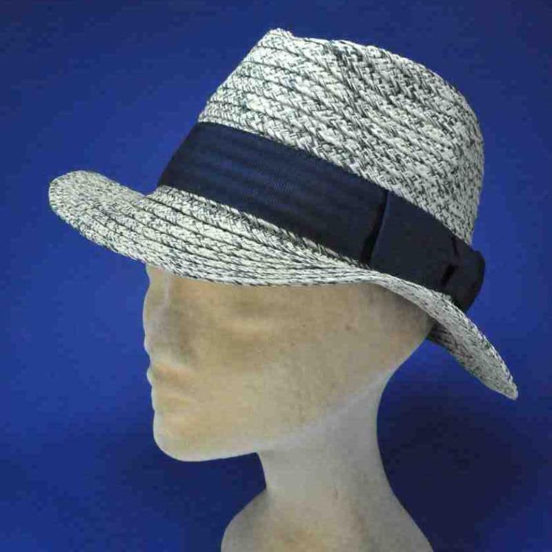 Chapeau femme traveler