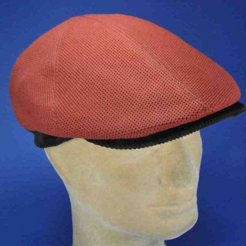Casquette forme anglaise