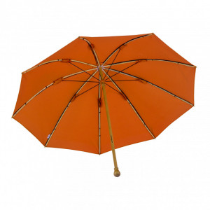 Parapluie de berger orange