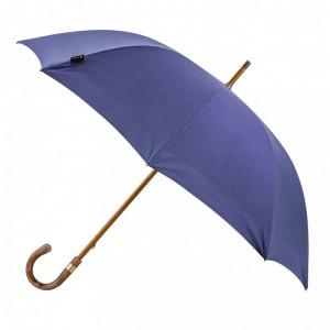 Parapluie aurillac bleu