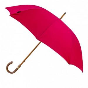 Parapluie aurillac rouge