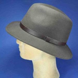 chapeau feutre Fabrication Francaise