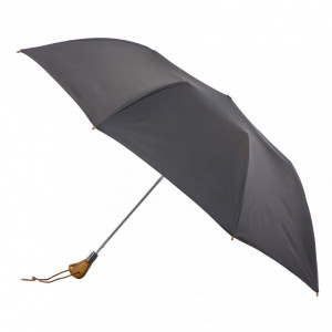 piganiol Parapluie pliant noir