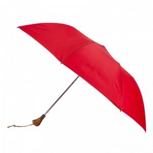piganiol Parapluie pliant ROUGE