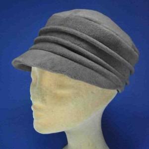 casquette polaire mode femme