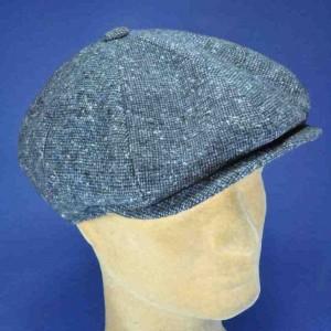 Casquette en laine Irlandaise laine peaky