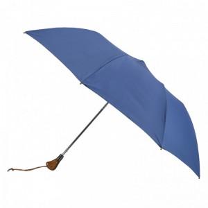 piganiol Parapluie pliant  bleu ritz