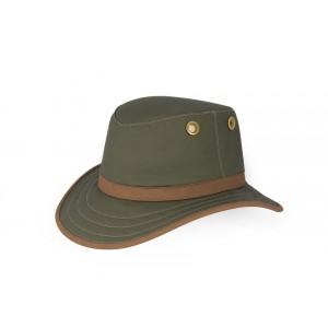 TILLEY ® chapeau coton UPF +50