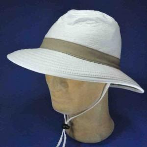 Chapeau randonnée mixte ANTI-UV