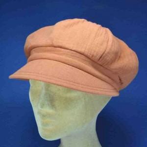 Gavroche casquette d'été
