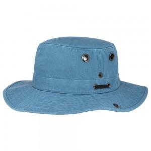 TILLEY ® T3W chapeau safari globe trotteur blue