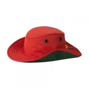TILLEY ® chapeau de pagayeur red