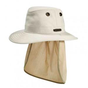 TILLEY ® chapeau avec protége nuque