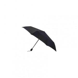 Parapluie noir pliant fabriqué en FRANCE