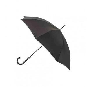 Parapluie femme noir fabriqué en FRANCE