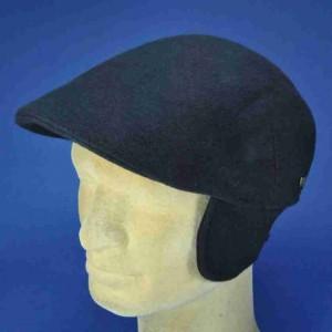 casquette protège oreilles homme