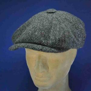 casquette irlandaise peaky blinders pure laine