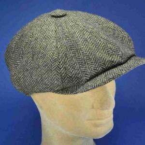 casquette irlandaise peaky blinders haut de gamme