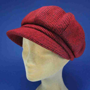 Gavroche casquette Laine Hiver femme