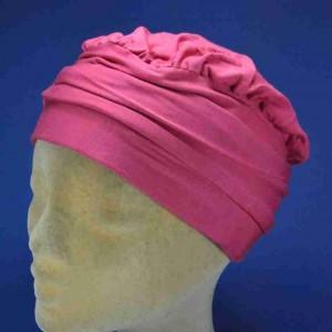 bonnet chimio en bambou pour femme
