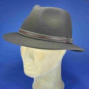 chapeau feutre fabrication française