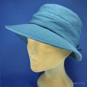 casquette longue visière femme