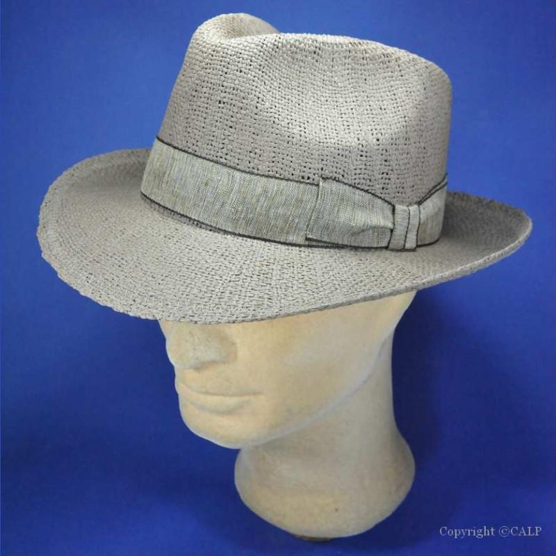 Chapeau de paille hommes